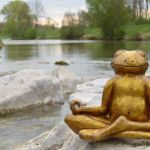 Why Stilling Your Mind Isn't Working and How to Do Free Flow Meditation