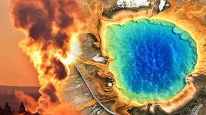 NASAS Risky Plan To Save US From Yellowstone Supervolcano
