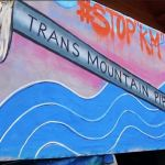 Activists Build Tiny Homes to Defend Against Oil Pipeline (A Sort of Moving 'Standing Rock')