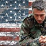"""A Veteran Asks, """"What's Worse, A Kneeling Millionaire Or 300,000 Vets Neglected To Death?"""""""