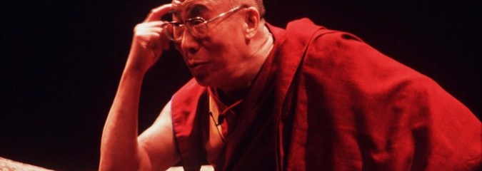 The Dalai Lama Reveals His Theory About the Las Vegas Shooting