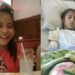 'Cruel', 'Ruthless', 'Morally Bankrupt': Collective Outrage After Federal Agents Stop 10-Year-Old Girl With Cerebral Palsy From Getting Emergency Surgery