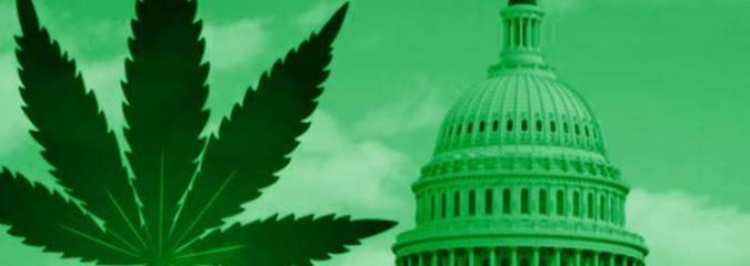 Atlanta Decriminalizes Marijuana; Takes Step Toward Nullifying Federal Prohibition