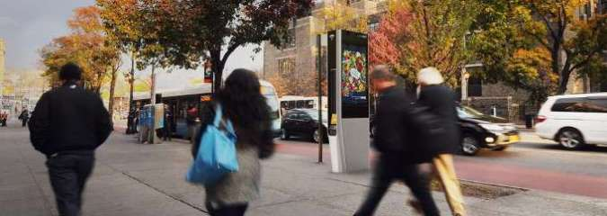 Confirmed: New York City's Public WiFi Stations Are Spying On You With Cameras