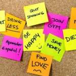 How to Achieve Unstoppable Success With Goals Not Resolutions