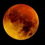 Rare 'Super Blood Blue Moon' an Lunar Eclipse On Jan 31 (1-Min VIDEO)