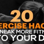 Dr. Axe: 20 Exercise Hacks To Sneak Into Your Daily Routine