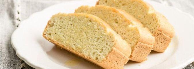 Keto Bread: A Low-Carb Bread Recipe
