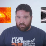 25 BIZARRE Things In Outer Space That Can't Be Explained [VIDEO]