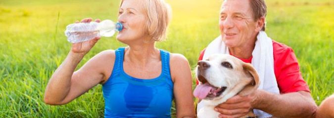 5 Surprising Things You Can Do to Live Longer