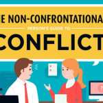 The Non-Confrontational Person's Guide to Conflict