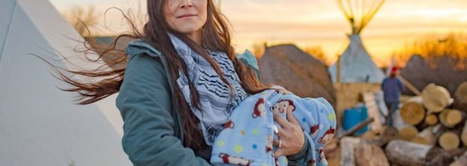 Decolonizing Birth: Woman Take Back Their Power As Life-Givers