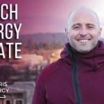 March 2018 Energy Update – Lee Harris
