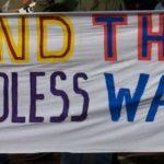 Media Silent as Congress Finally Debates America's Endless Wars [VIDEO]