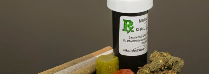 Why Does Medical Cannabis Still Carry a Stigma?