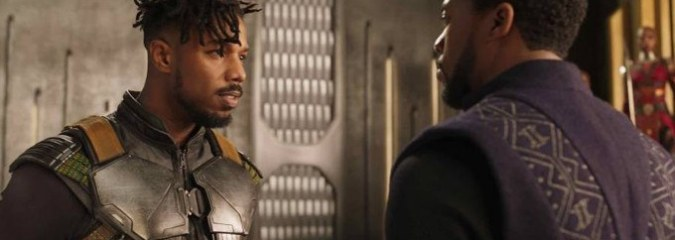 """Why """"Black Panther"""" Is Revolutionary, Even Though It Isn't"""