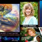 Lessons in Essential Oils and Anointing with Allison Stillman