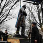 New York City Just Removed a Statue of Surgeon J. Marion Sims From Central Park. Here's Why