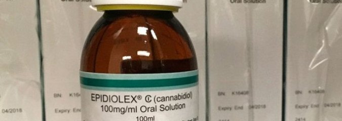 The First Cannabis-Based Drug in The US Has Been Recommended by FDA Panel