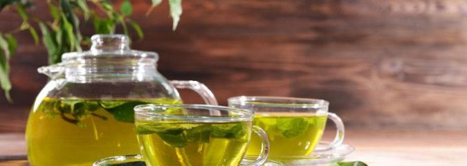 Green Tea Has 19 Medical Benefits and 3 Critical Side Effects that You May Not Realize, According to PubMed