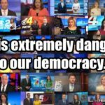 Viral Video Exposes News Stations Across US Pumping Exact Same Scripted Fear into Viewers