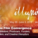 ILLUMINATE Film Festival's Industry Programs Break New Ground