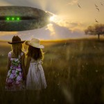 Classroom in the Sky! How Some People Are Being Taken to Classrooms On Board Alien Craft