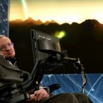 Time Travelers Are Welcome At Hawking's Memorial Service