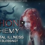 Are Archonic Entities to Blame for Mental Illness? Jay Weidner and Paul Levy Explain (VIDEO)