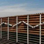 """""""Jurassic Park"""" Style Giant Border Wall to help Exterminate Millions of Animals"""