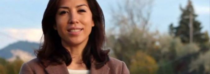 Paulette Jordan May Become the First Native American Governor In US History: Here's Her Story