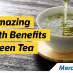 Green Tea Boosts Your Heart and Brain Health and Much More