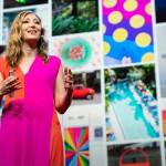 WATCH: How You Can Find and Create More Joy in Your Life (TED Video)