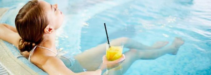What You Need to Know Before Swimming in a Public Pool or Hot Tub