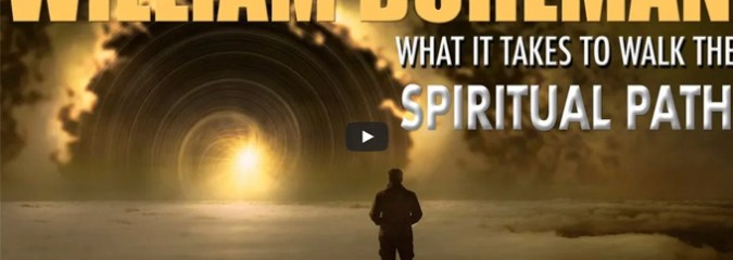 How To Walk the Spiritual Path – Out of Body Expert Explains (VIDEO)