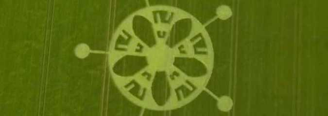 WATCH: June Gave Us Some Truly Remarkable Crop Circles, Here Are The Best Ones!