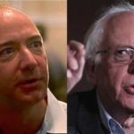 Sanders vs. Amazon Intensifies as Senator Stands With Struggling Workers Against World's Richest Man