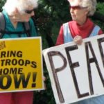 Marching for Peace: From Helmand to Hiroshima