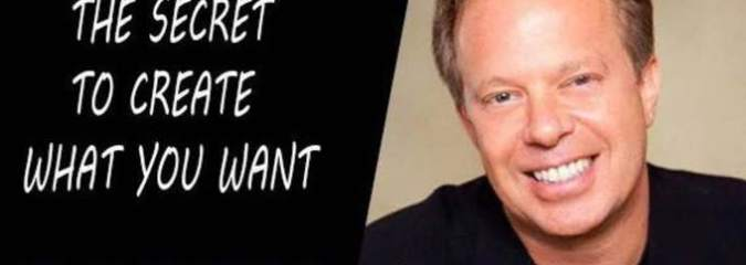 Dr Joe Dispenza: The Secret to Creating What You Want