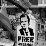 Prosecution of Julian Assange, America's Betrayal of Its Own Ideals
