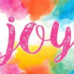 Guilt-Free Joy and How to Get Some