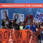 #WalkOutToVote: Harnessing Demand for Change, Youth-Led Alliance Set to Bring Power to Polls