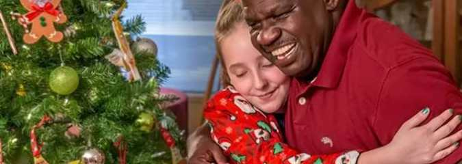 WATCH: You Will Cry Tears of Joy Watching This Holiday Surprise