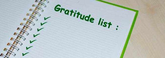 How Gratitude Journaling Can Boost Your Mood and Change Your Life