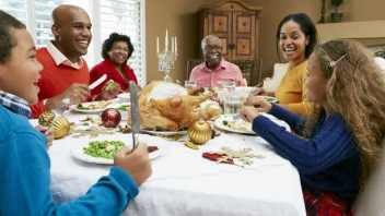 5 Dieting Tips to Help Your Craving During the Holidays