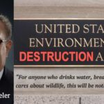 Trump Nomination of Wheeler Ensures EPA Will Continue to Put 'Profits of Polluters' Over Human Health and Planet
