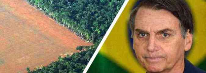 Brazil's President Signs Order For Agriculture Ministry Responsibility of Indigenous Lands Causing Concern About The Amazon, Deforestation and Indigenous Rights