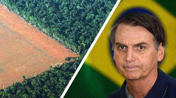 Bolsonaro-Brazil-Deforestation