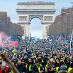 "What Could the French ""Yellow Vests"" Teach Us about Ourselves?"