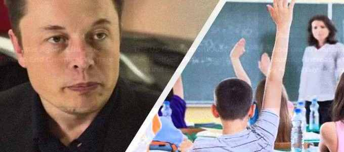 Elon Musk Explains Why Traditional Schooling is Useless Today